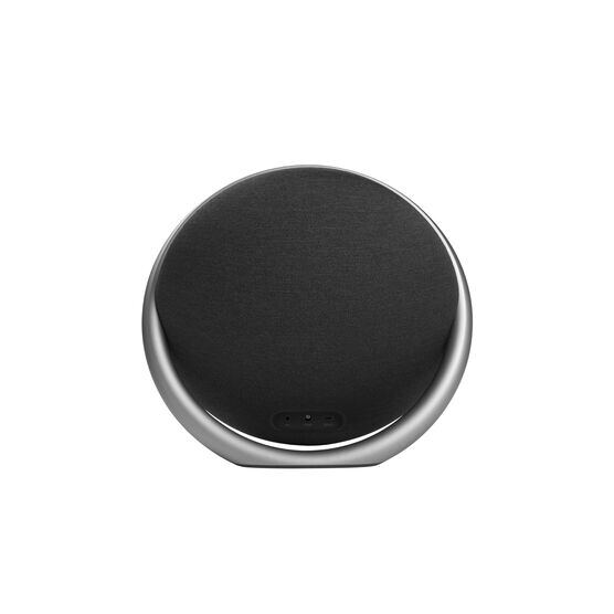 Onyx Studio 7 - Black - Portable Stereo Bluetooth Speaker - Back