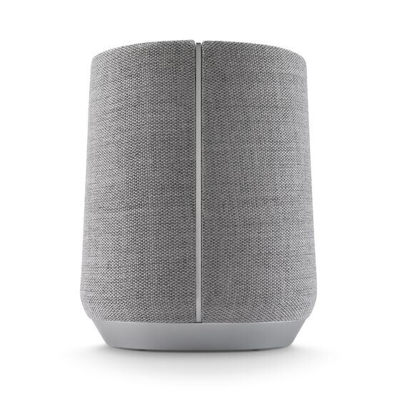 Harman Kardon Citation 300 - Grey - The medium-size smart home speaker with award winning design - Detailshot 3