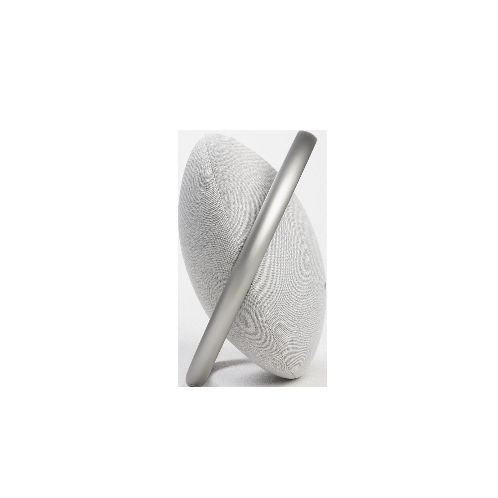 Onyx Studio 7 - Grey - Portable Stereo Bluetooth Speaker - Right