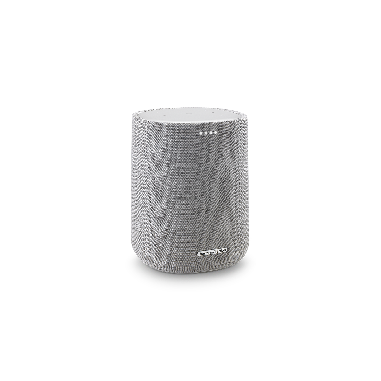 Harman Kardon Citation ONE - Grey - Compact, smart and amazing sound - Hero