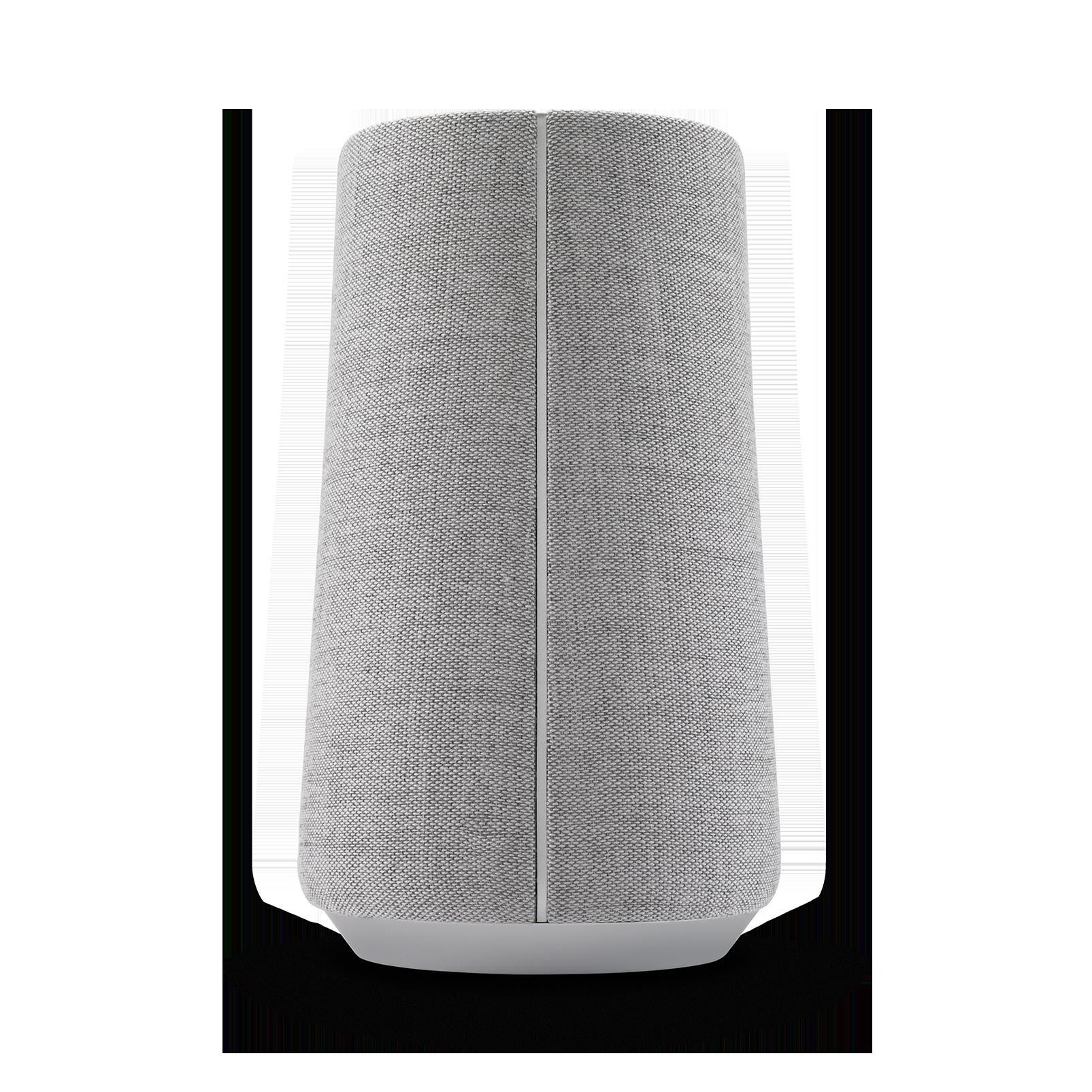 Harman Kardon Citation 100 - Grey - The smallest, smartest home speaker with impactful sound - Detailshot 1